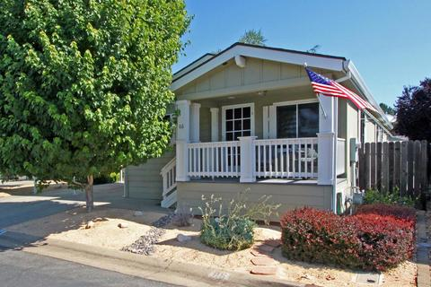 1400 W Marlette St #86, Ione, CA 95640