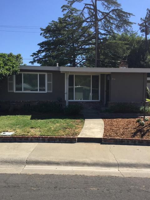 214 Maedell Way, Woodland, CA 95695