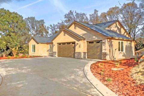 1686 Lees Ln, Auburn, CA 95603