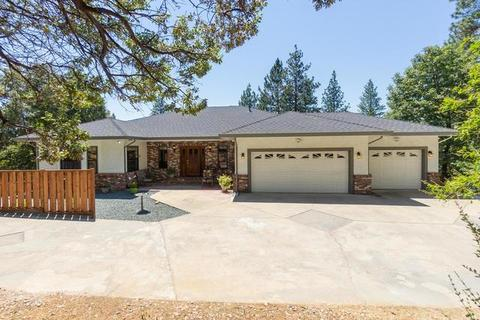 21735 Homestead Rd, Pine Grove, CA 95665