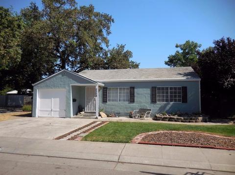 2358 E Anita St, Stockton, CA 95205