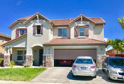 2255 Chamberlain St, Stockton, CA 95212