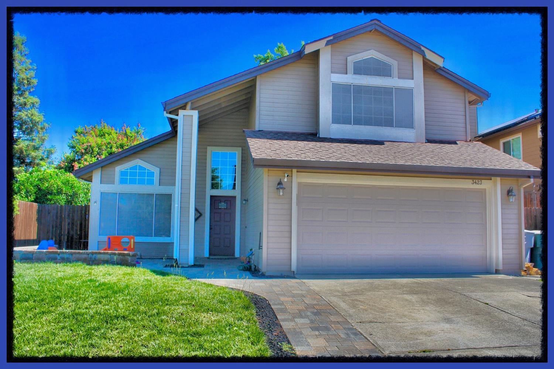 3423 Chatham St, Rocklin, CA 95765