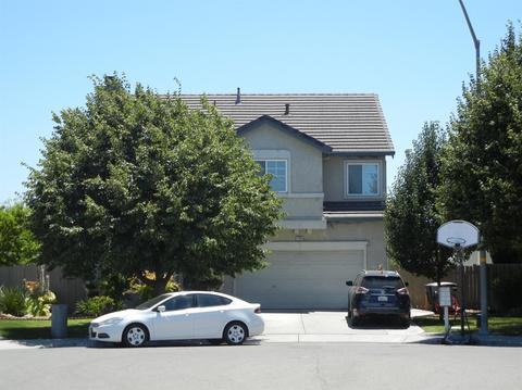 1151 Fruitwood Ct, Tracy, CA 95376