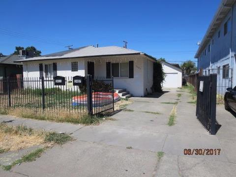 2407 Boxwood St, Sacramento, CA 95815