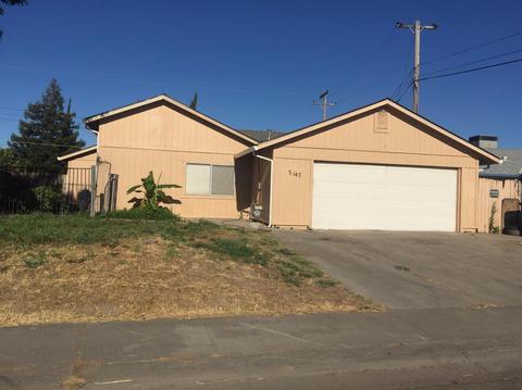 3147 Kinnaird Way, Sacramento, CA 95838
