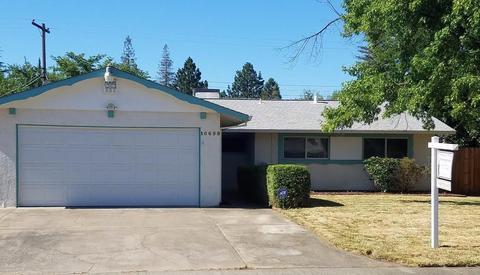 10658 Van Stralen Way, Rancho Cordova, CA 95670