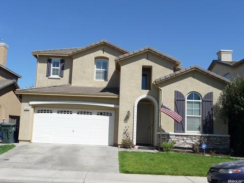 3463 Delta Queen Ave, Sacramento, CA 95833