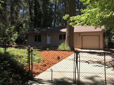 5498 Gilmore Rd, Pollock Pines, CA 95726