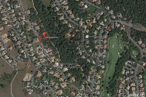 0 4926 Breese Cir, El Dorado Hills, CA 95762