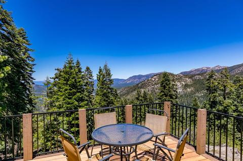 864 Echo Summit Rd #4, South Lake Tahoe, CA 96150
