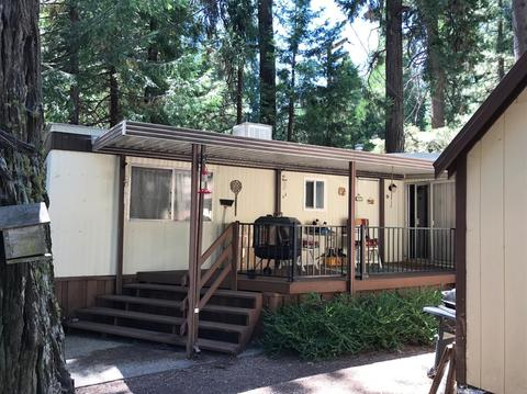 5840 Pony Express Trl #7, Pollock Pines, CA 95726
