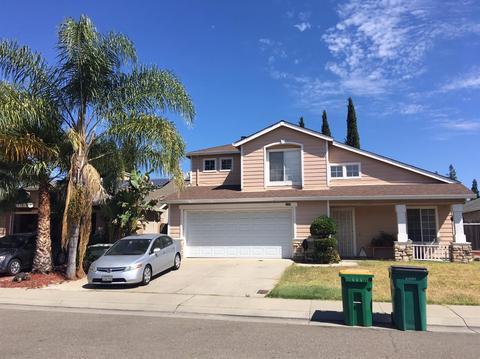 2349 Brandywine Ct, Stockton, CA 95210