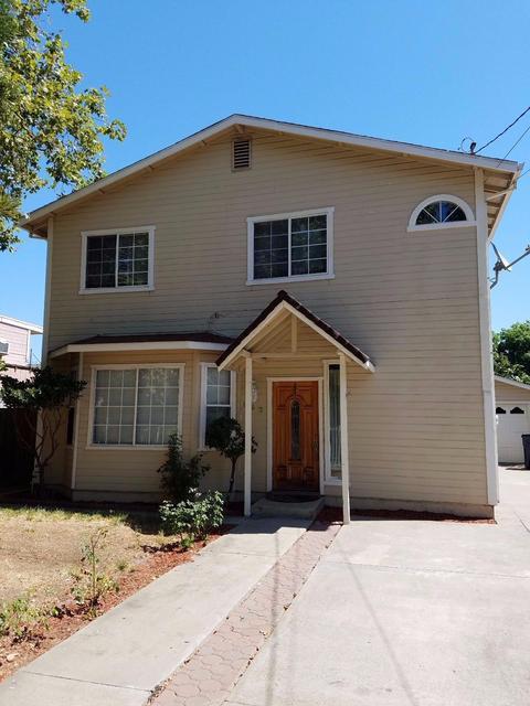 633 Macarthur St, Sacramento, CA 95838