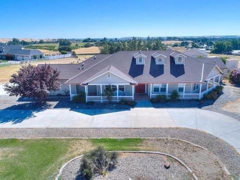 13291 Grape Arbor Rd, Oakdale, CA 95361