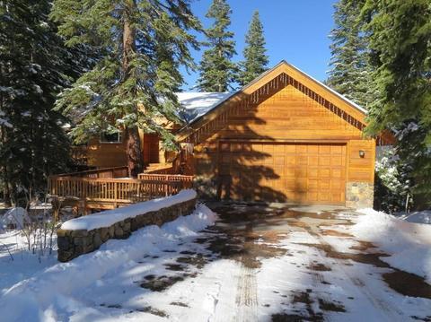 1252 Lords Way, Tahoe Vista, CA 96148