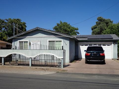 1724 Sunset Ave, Stockton, CA 95205
