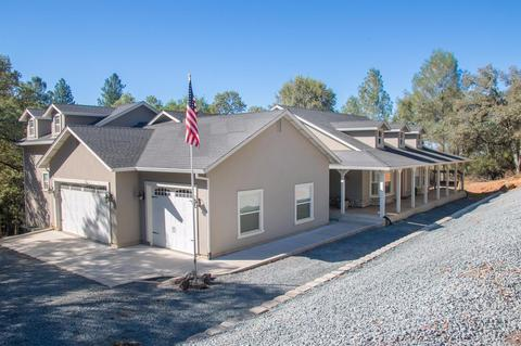 20245 Rim Rock Ct, Foresthill, CA 95631