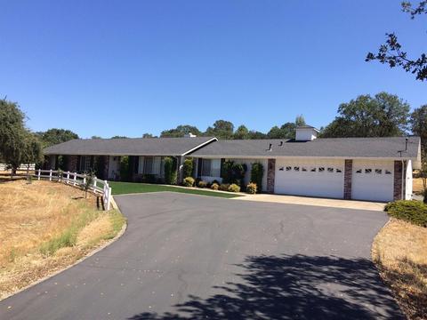 26 Brandy Crt, Valley Springs, CA 95252