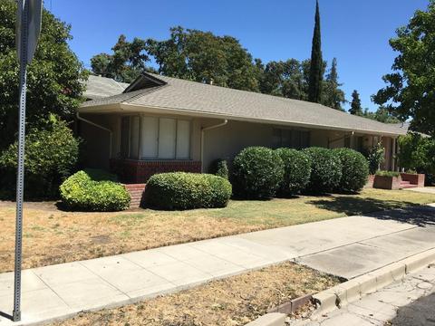 848 W Willow, Stockton, CA 95203