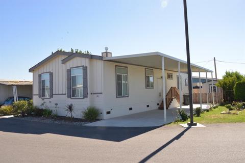 8200 Jantzen Rd #183, Modesto, CA 95357