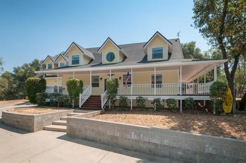 2000 Oak Knoll Ct, Placerville, CA 95667