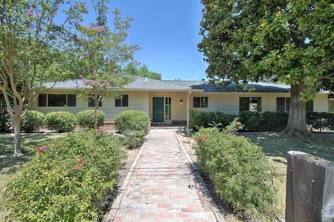 4123 Hillcrest Way, Sacramento, CA 95821