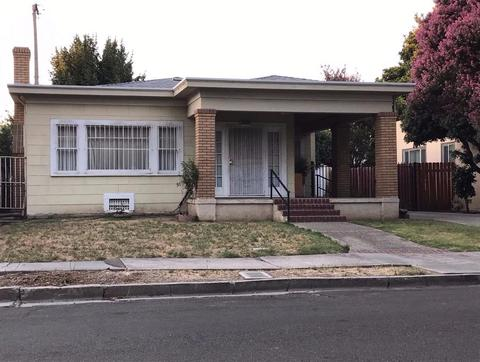 1325 W Magnolia St, Stockton, CA 95203
