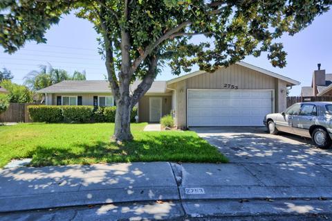 2753 Rock Creek Ct, Stockton, CA 95207