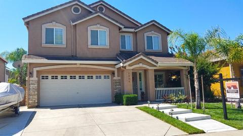 2906 Muskrat Way, Sacramento, CA 95834