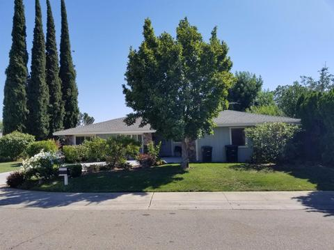 2610 Marci Lee Way, Rancho Cordova, CA 95670