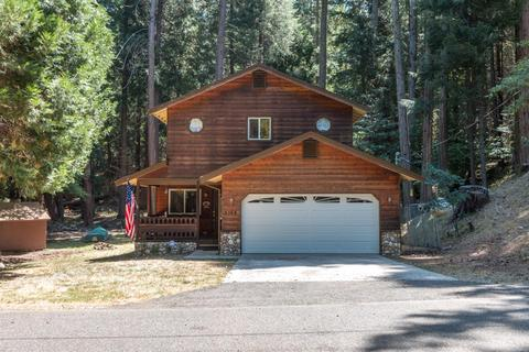 5166 Parkside Dr, Grizzly Flats, CA 95636