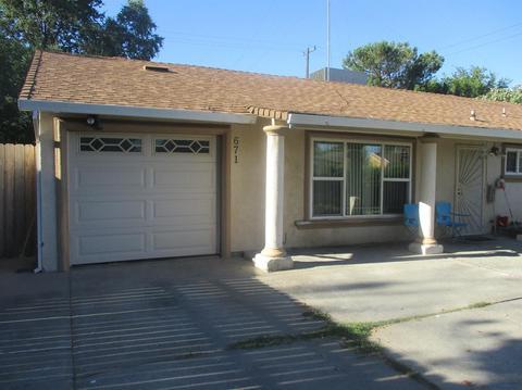 671 Las Palmas Ave, Sacramento, CA 95815
