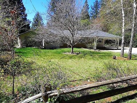 11148 Glen Meadow Dr, Grass Valley, CA 95945