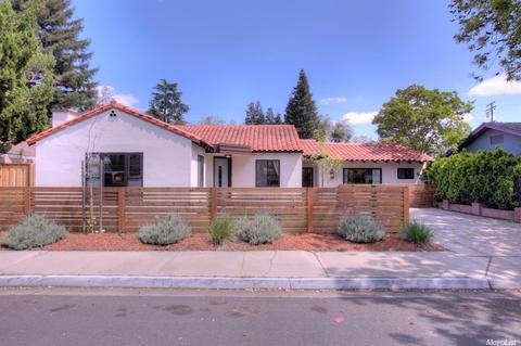 1128 College Ave, Modesto, CA 95350