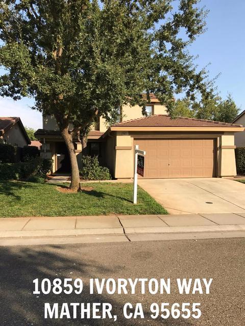 10859 Ivoryton Way, Mather, CA 95655