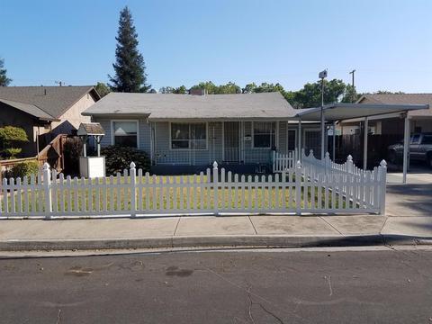 1344 Teresa St, Modesto, CA 95350
