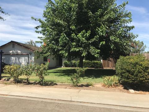 607 Nome Ave, Modesto, CA 95350
