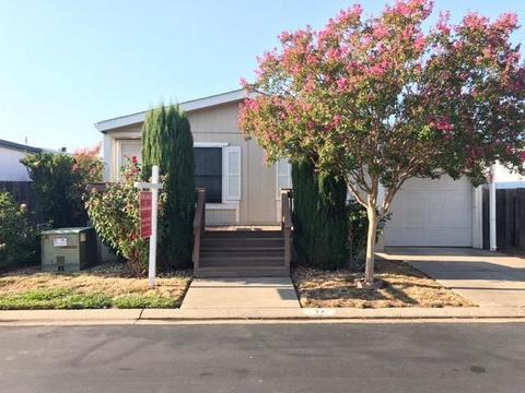 7855 Cottonwood Ln #33, Sacramento, CA 95828