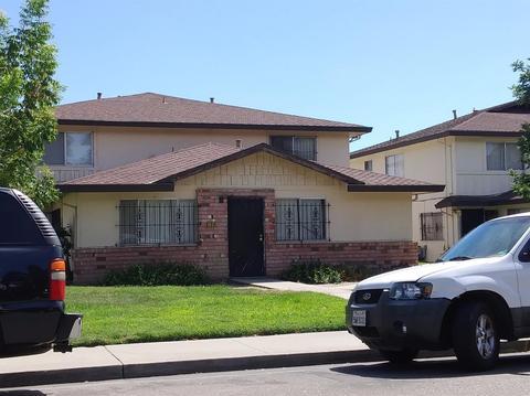 1316 Occidental Ave, Stockton, CA 95203