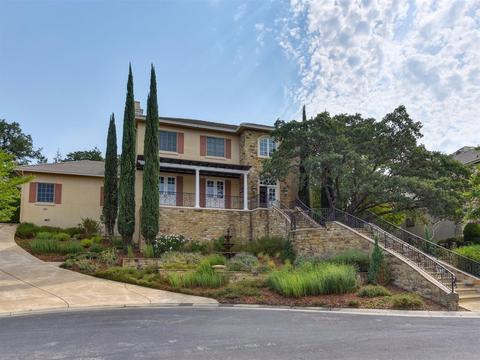 15341 De La Cruz Dr, Rancho Murieta, CA 95683