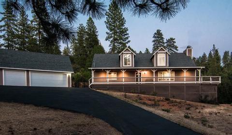 401 Meadow Gate Rd, Meadow Vista, CA 95722