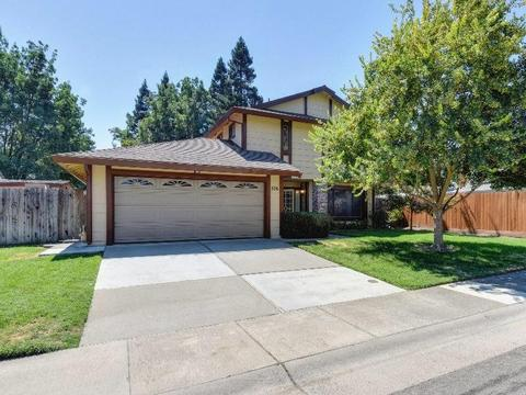 376 Little River Way, Sacramento, CA 95831