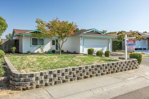 6448 Carmelwood DrCitrus Heights, CA 95621