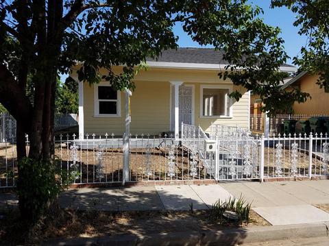1341 E Anderson St, Stockton, CA 95205