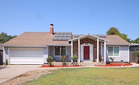 4117 Boone Ln, Sacramento, CA 95821