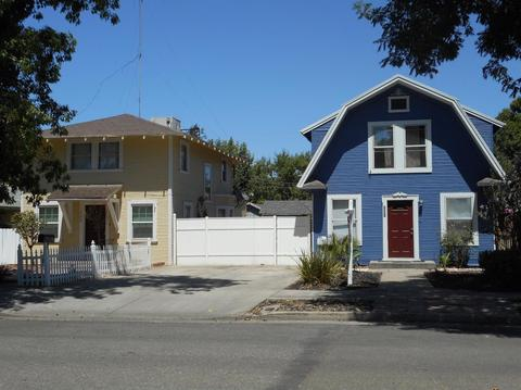 209 N 5th St, Patterson, CA 95363