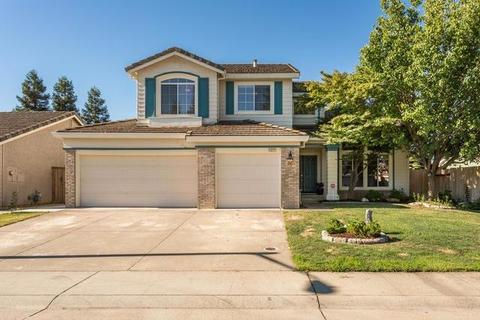 1317 Longfellow Cir, Roseville, CA 95747
