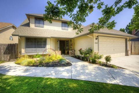 2909 Blossomwood Ct, Modesto, CA 95355
