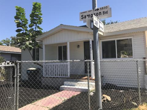 5831 Sampson Blvd, Sacramento, CA 95824